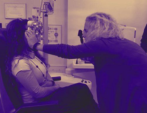 Βασικό Σεμινάριο Οπτομετρών: «Διόφθαλμη Όραση / Συνταγογράφηση / Vision Training» Level 1 (2019)