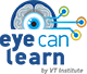 EyeCanLearn Λογότυπο