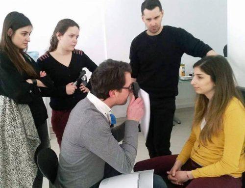 Workshop Συνταγογράφησης. Εξεταστικές δοκιμασίες, Ανάλυση Περιστατικών & Πρακτική