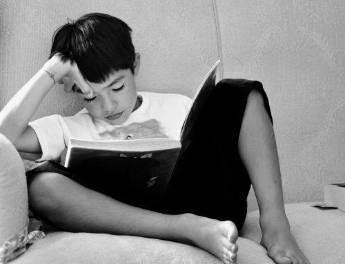 Επίδραση Vision Therapy στην Ανάγνωση