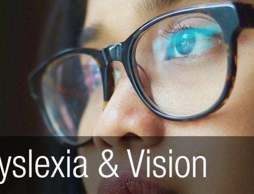 Συχνότητα Οπτικών Δυσλειτουργιών στη Δυσλεξία